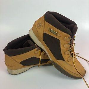 Timberland sneak boot